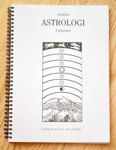 Astrologbok