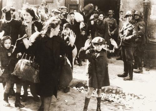 jødeforfølgelse