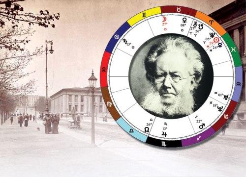 Henrik_Ibsen_horoskop