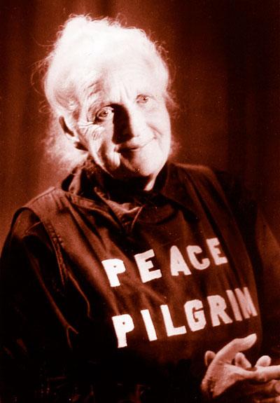 Peace-Pilgrim