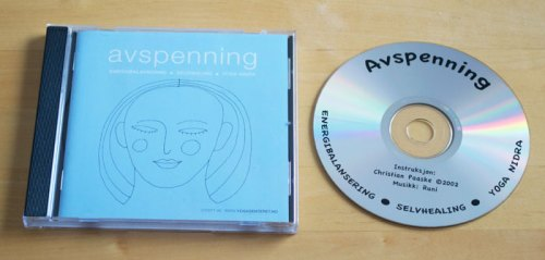 Avspennings-CD