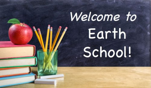 earth-school