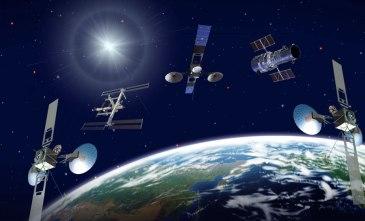 satelitter