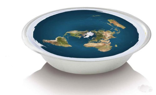 Flat-earth-soup