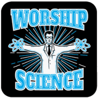science_worship