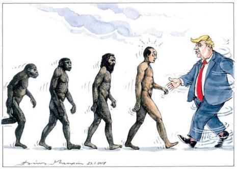 TrumpAndEvolution550