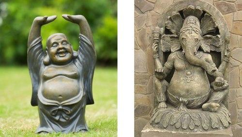 Buddha-Ganesha