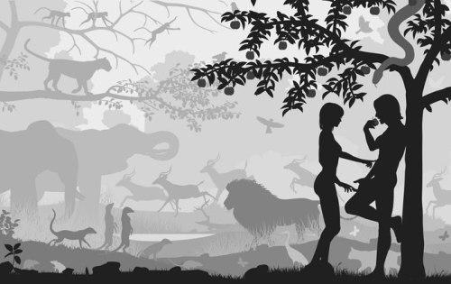 Adam-og-Eva