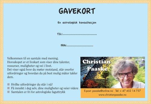 Gavekort_astrologi
