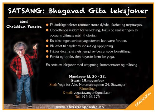 Plakat-Bhagavad-Gita